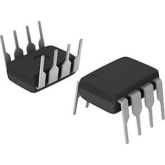 Microchip Technology Linear IC - Op-amp MCP602-I/P Multi-purpose PDIP 8