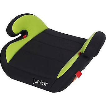 Child car seat booster cushion Category (child car seats) 2, 3 Max 103 HDPE ECE R44/04 Green Petex