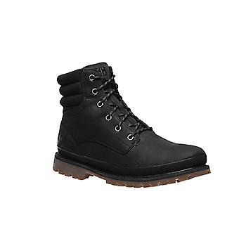 Helly Hansen Gataga Prime boots black leather boots