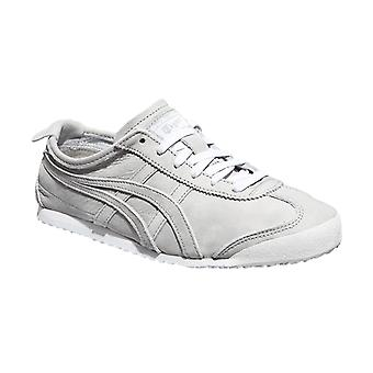 ASICS Mexico 66 sneaker leather sneakers grey