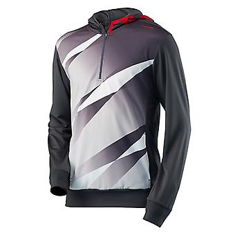 Head vision graphic Hoody men's 811207