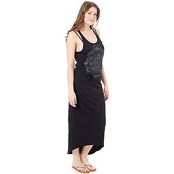 Oneill Black Out Beach Bliss Dress