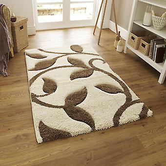 Rugs - New Art Rugs Fashion 7647 Ivory Beige