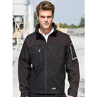 Result Workguard Sabre Stretch Ultimate Work Jacket (Waterproof) - R302X