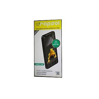 Sony Ledningen-OLED Ultra Screen Protector for HTC EVO 4G (bare skjerm)