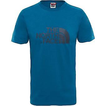 Gli uomini di North Face Tshirt facile T92TX3EFS t-shirt