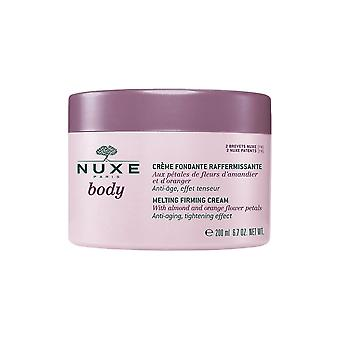 NUXE Body Melting Firming Anti-Aging Body Cream 200ml