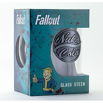 Fallout Nuka Cola Stein
