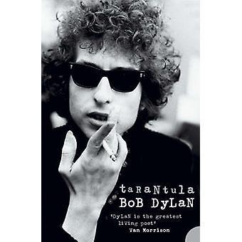 Tarantula by Bob Dylan - 9780007215041 Book