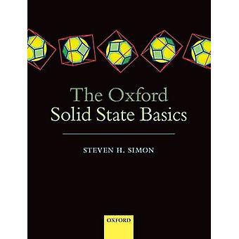 أساسيات الدولة الصلبة أكسفورد سيمون ستيفن حاء-كتاب 9780199680771