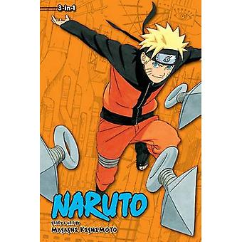 Naruto-ナルト - を含むボリューム 34 35 & 97814215 - 岸本斉史によって 36