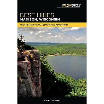 Beste fotturer Madison - Wisconsin - de største Views - natur- og annonsen