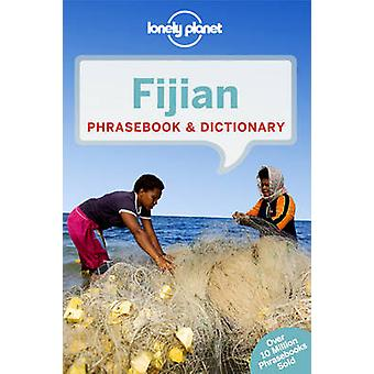 Lonely Planet Fijian Phrasebook & Dictionary (3rd Revised edition) by