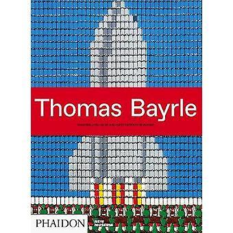 Thomas Bayrle - Playtime by Thomas Bayrle - Playtime - 9780714876351 Bo