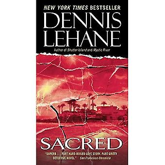 Sacred (Patrick Kenzie and Angela Gennaro Series #3)