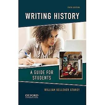 Écrire l'histoire