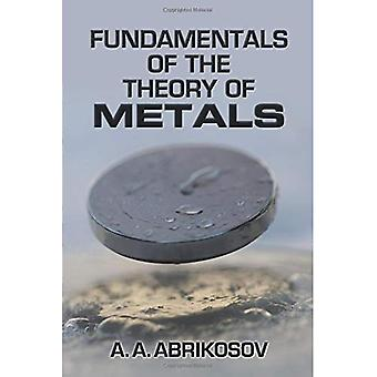 Fundamentals of the Theory of Metals