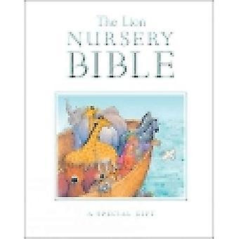 La Biblia infantil de León: Un regalo especial (serie infantil)