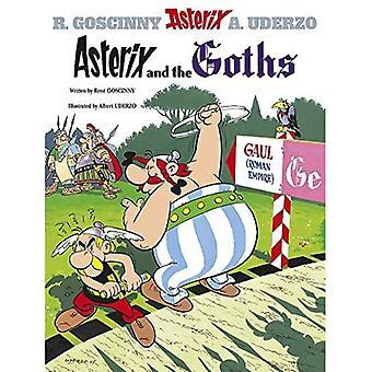 Asterix en de Goten (Asterix (Orion Ingenaaid))