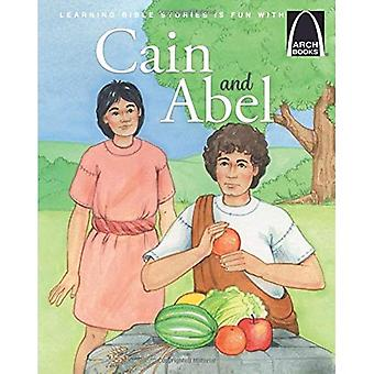 Cain and Abel - Arch Books