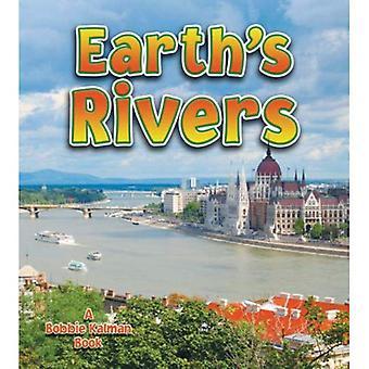 Aarde rivieren (kijken naar aarde)