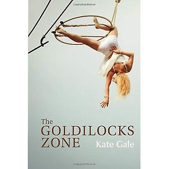 The Goldilocks Zone (Mary Burritt Christiansen Poetry Series)