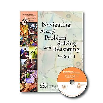 Navigating through Problem Solving and Reasoning in Grade 1 (Navigations)