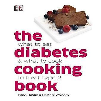 Diabetes kokning boka