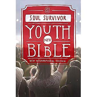 NIV Soul Survivor Youth Bible (Bible Niv)