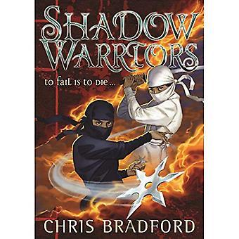 Shadow Warriors (kastanjer)