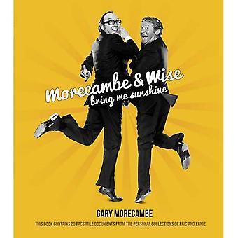 Morecambe & Wise: Bring Me Sunshine