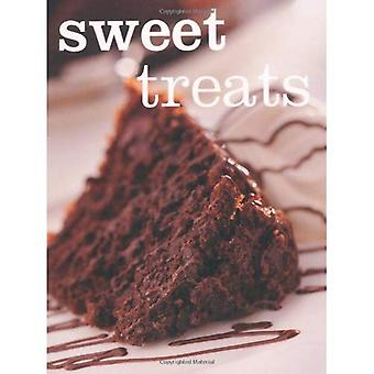 Sweet Treats (Cookery)