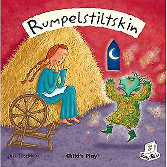 Rumpelstiltskin (Flip-up Fairy Tales)