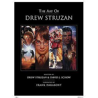 El arte de Drew Struzan