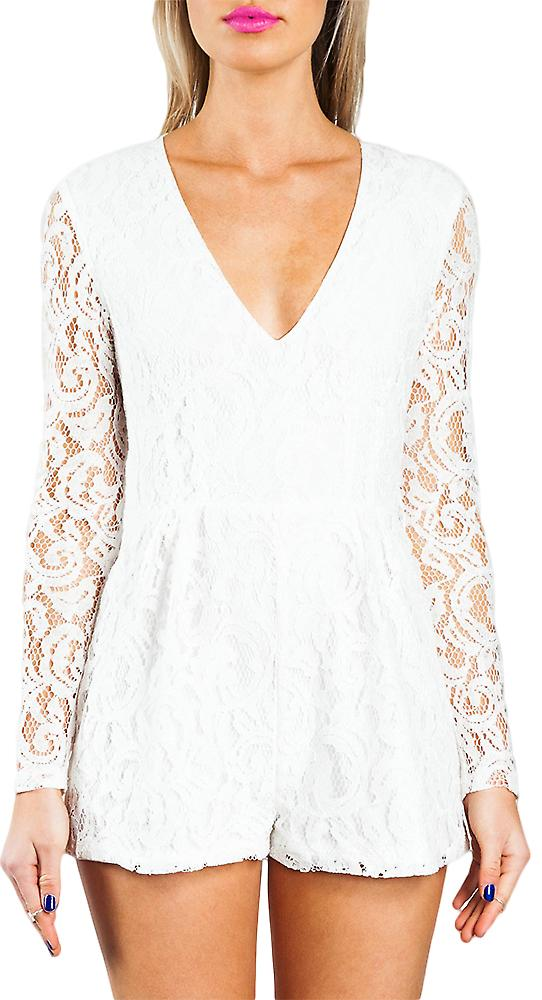 Waooh - Short dress lace Ario