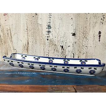 Vorspeisenschale, 34 cm lang, Tradition 8 - BSN 5190