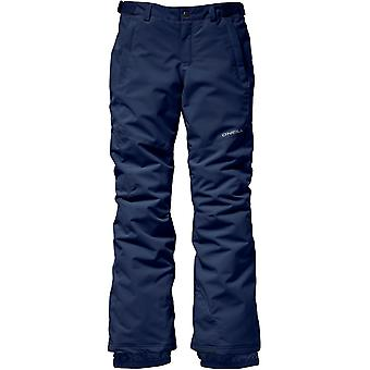 ONeill Ink Blue Charm Girls Snowboarding Pants