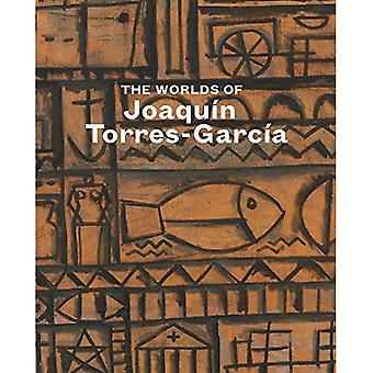 The Worlds of Joaquin Torres-Garcia