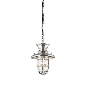 Rowling Indoor Ceiling Pendant - Endon EH-ROWLING-S