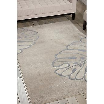 Maxell MAE4 Beige  Rectangle Rugs Modern Rugs