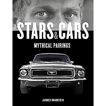 Stars and Cars by Jacques Braunstein - 9781781316764 Book
