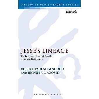 Jesses Lineage by Koosed & Jennifer L.