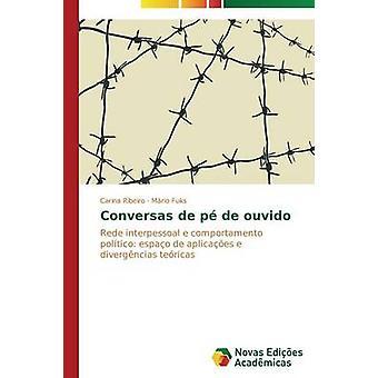 Insbesondere de p de Ouvido von Ribeiro Carina
