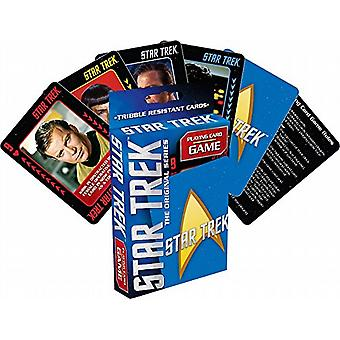 Star Trek speelkaart spel (nm)