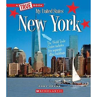 New York by Cody Crane - 9780531232927 Book