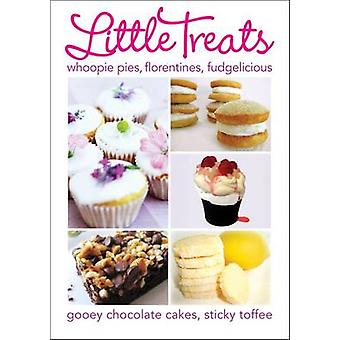 Little Treats - Whoopie Pies - Florentines - Fudgelicious - Gooey Choc