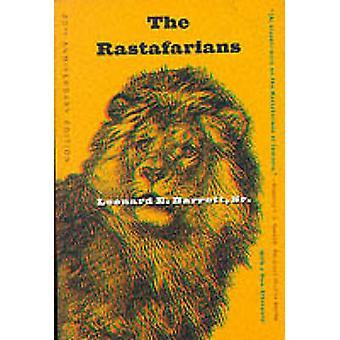 Rastafarians (Revised edition) by Leonard Barrett - 9780807010396 Book