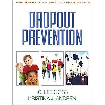 Dropout Prevention by Kristina J. Andren - 9781462516209 Book