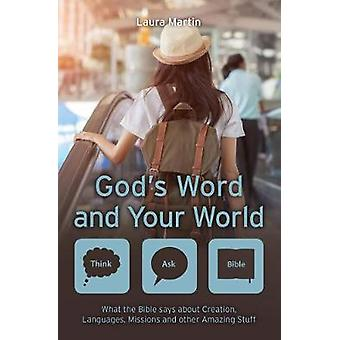 God's Word and Your World - What the Bible says about Creation - Langu