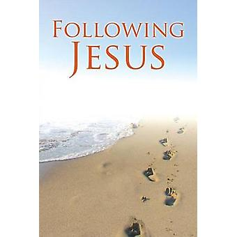 Following Jesus by Rose Publishing - 9781628622058 Book